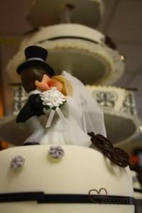 Bruidstaart (8)